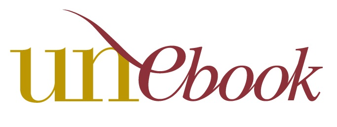 Logo Unebook