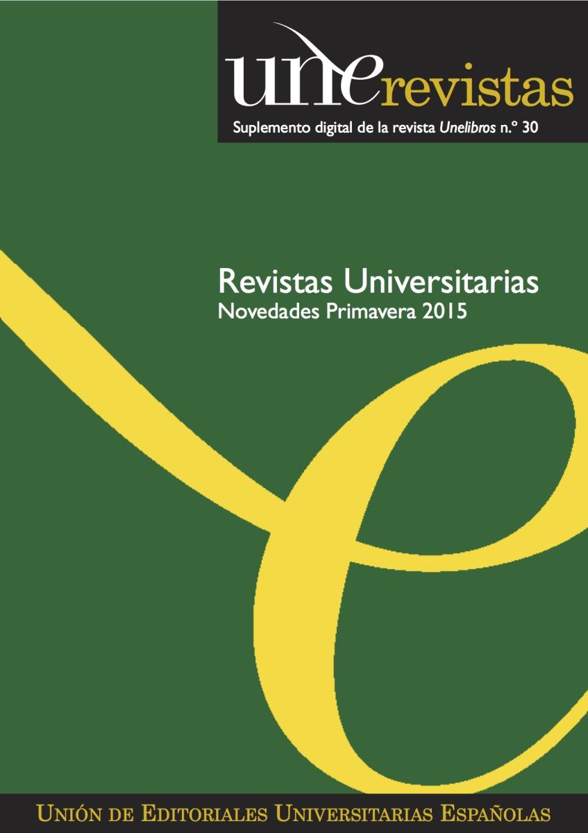 Unerevistas Primavera 2015