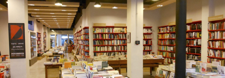 Librería Documenta