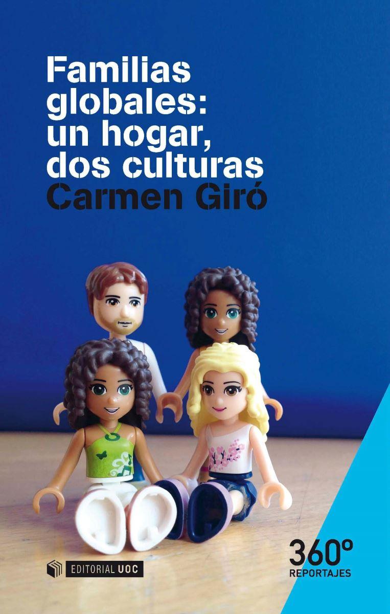 Familias globales: un hogar, dos culturas