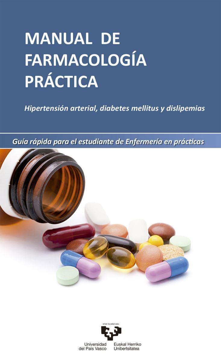 UNE - Noticias - Manual de farmacología práctica