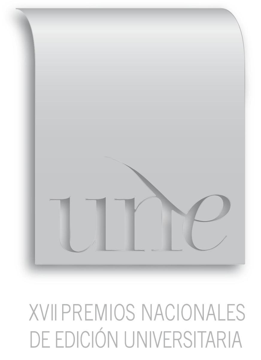 Logo XVII Premios UNE