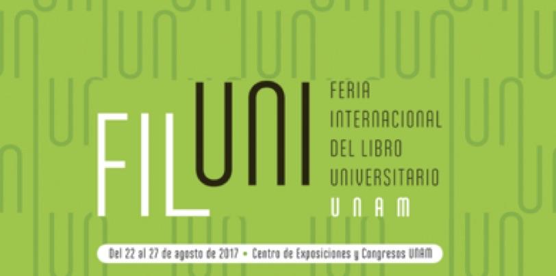 I Feria Internacional del Libro Universitario