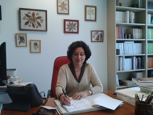 Hermina Calero (UNED)