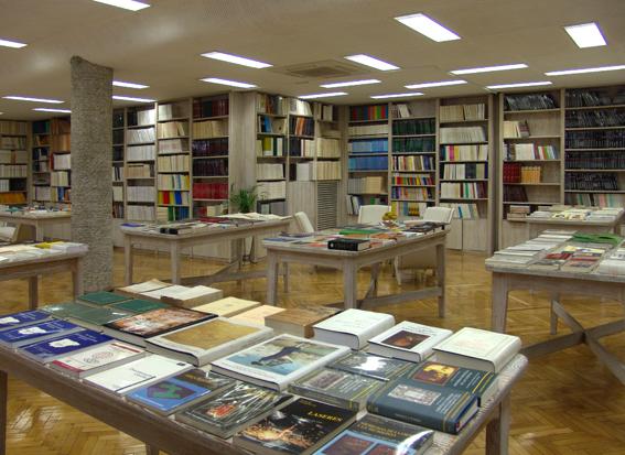 Une noticias las editoriales universitarias espa olas abren librer a en madrid - Libreria universitaria madrid ...