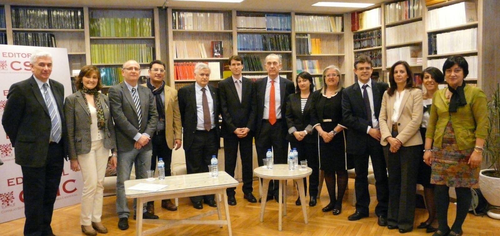Une noticias luis pastor las editoriales universitarias publicamos para ciudadanos cr ticos - Libreria universitaria madrid ...