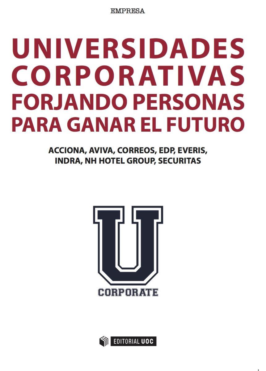 Cubierta Universidades Coporativas