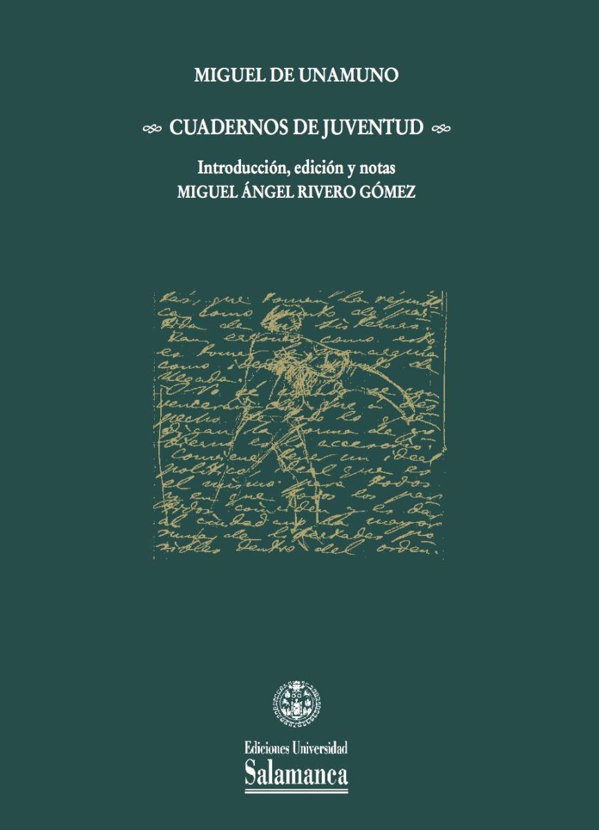 Cuadernos de Juventud, de Miguel de Unamuno