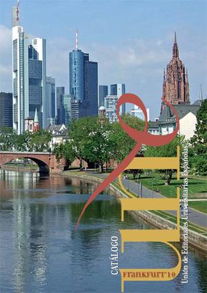 La UNE en Frankfurt