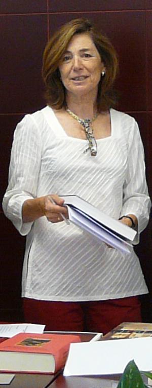 Blanca Berasátegui