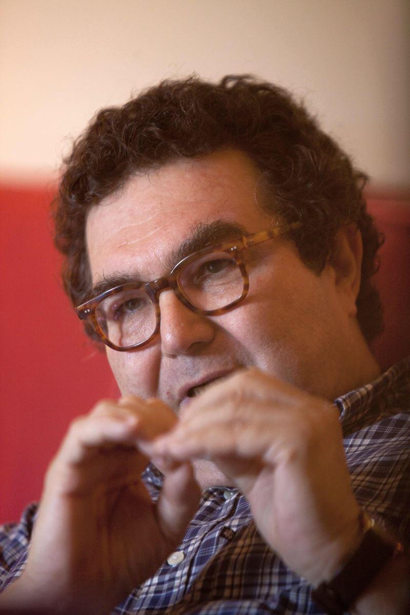 Manuel Rodríguez Rivero / Foto: Fernando Moreno