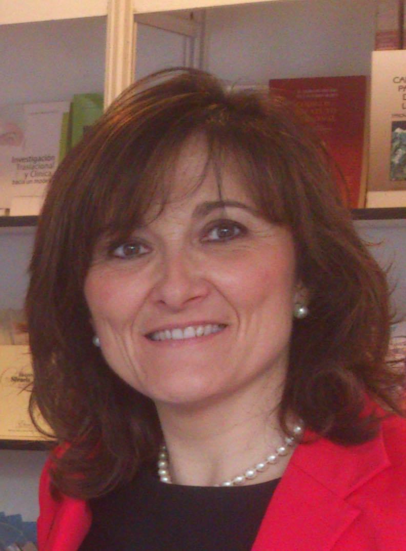 Maribel Cabrera