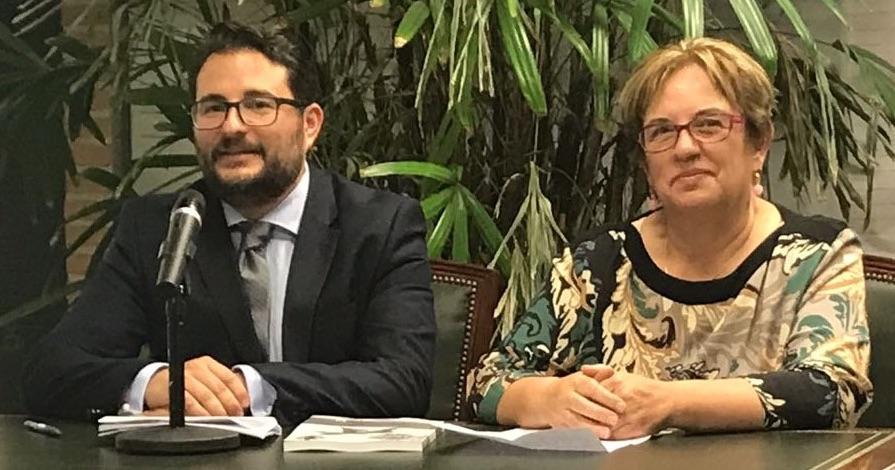 """Editorial UFV presentó el libro """"Geriatría"""""""