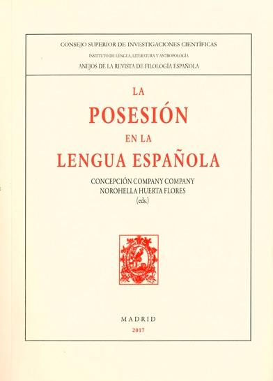 La posesión en la lengua española