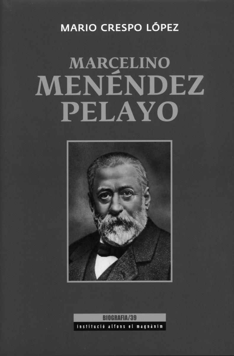 Marcelino MenéndezPelayo