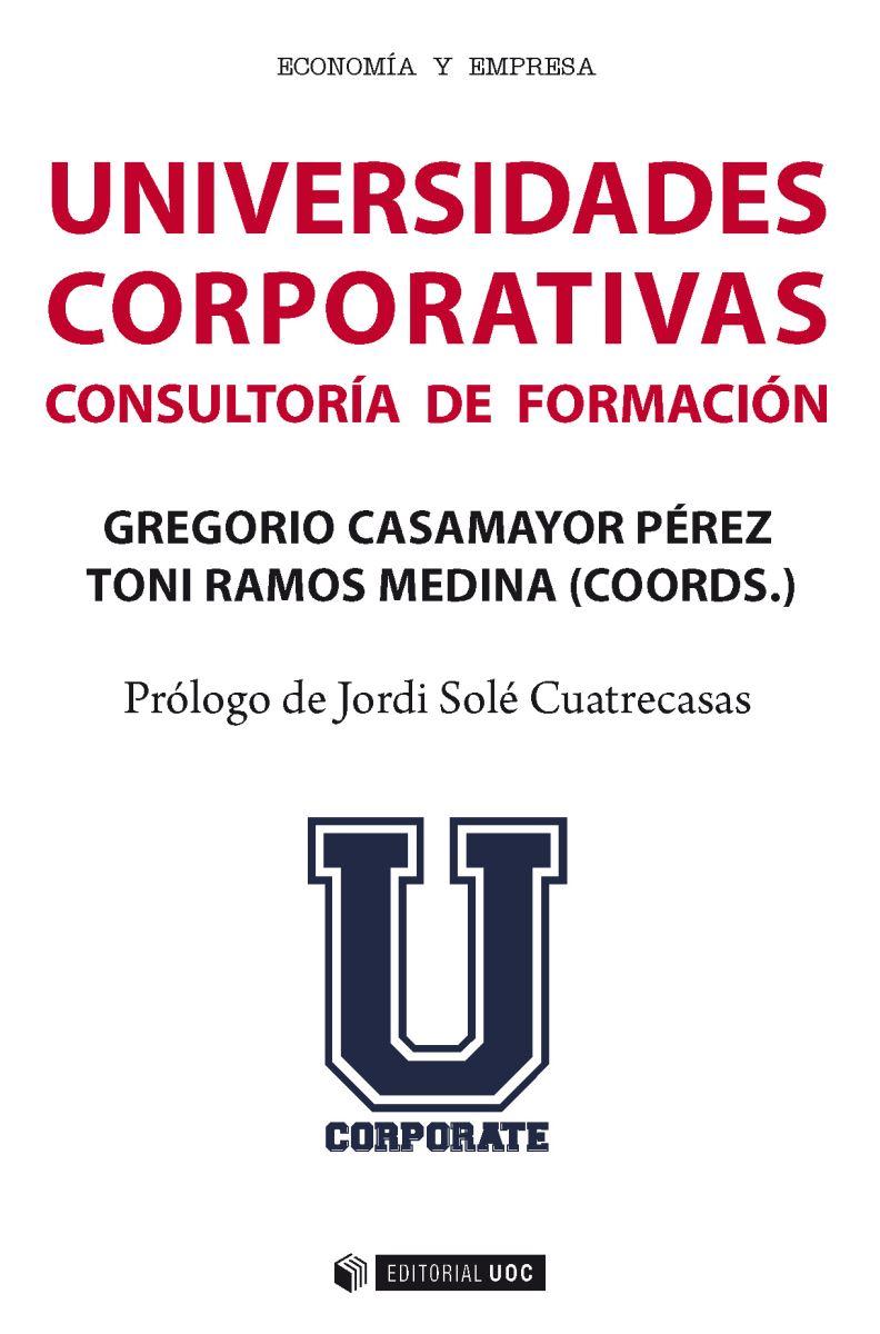 Universidades corporativas. Consultoría de formación