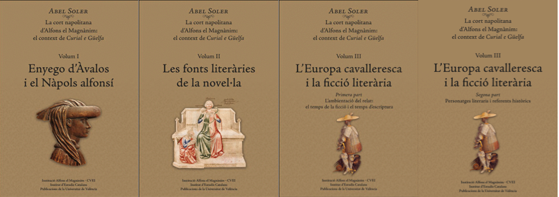 La cort napolitana d'Alfons el Magnànim: el context de 'Curial e Güelfa