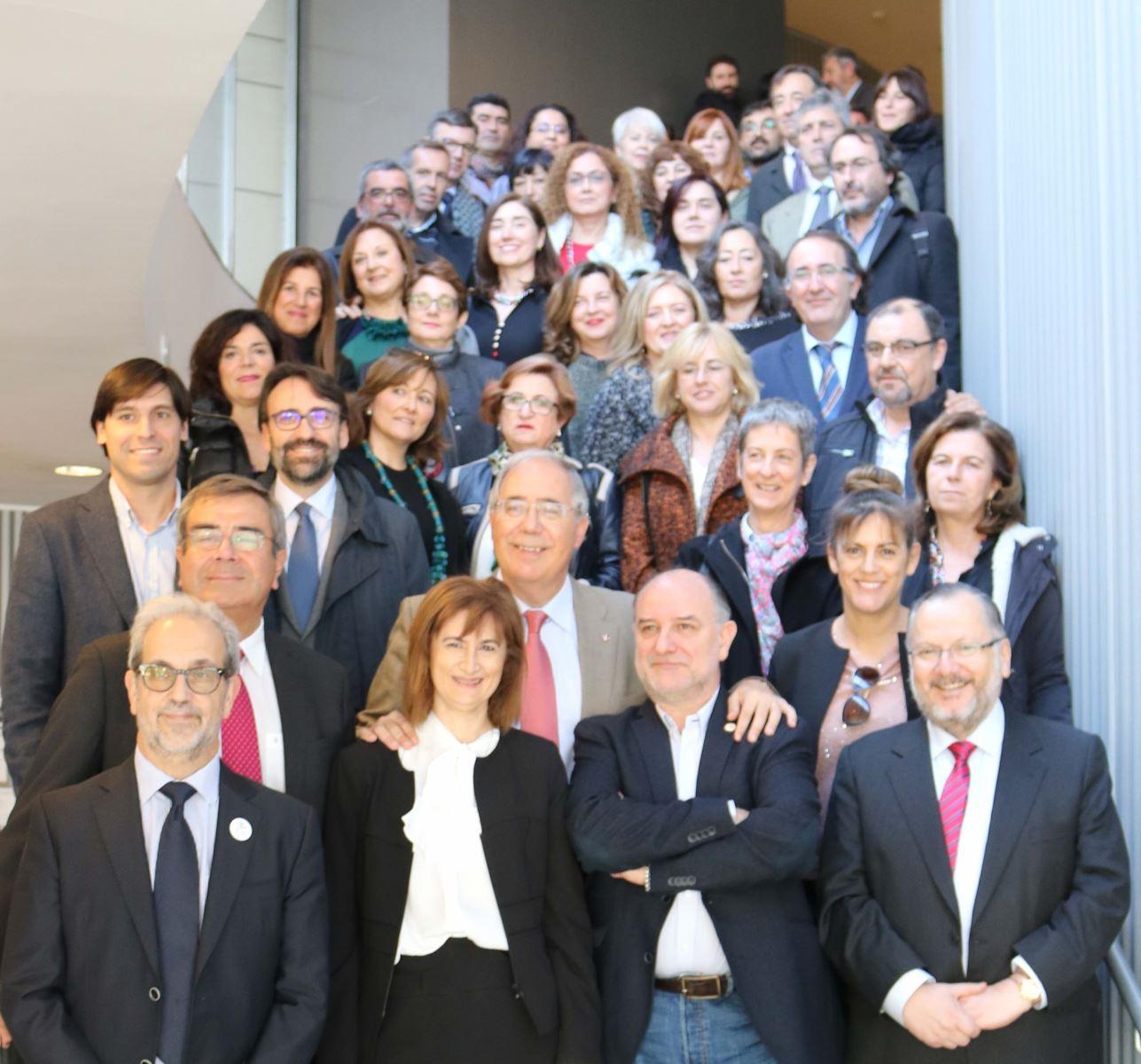 Editores universitarios en la Universitat de Lleida / Rosa de Bustos