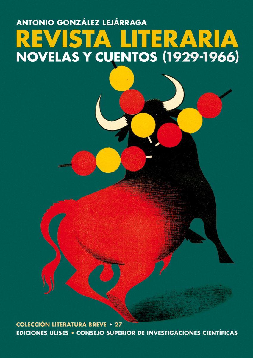Revista literaria novelas y cuentos