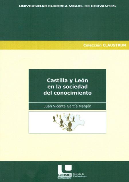 Castilla y León en la sociedad del conocimiento