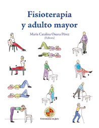 Fisioterapia y adulto mayor