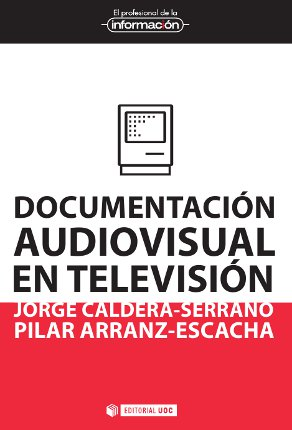 Documentación audiovisual en televisión